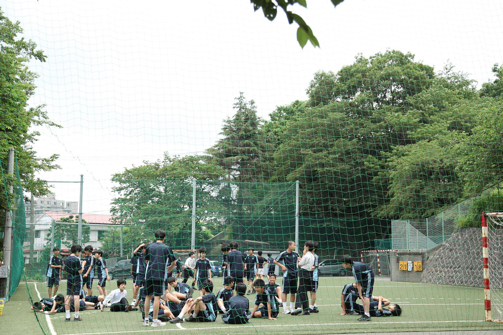 浅野中学・高等学校 | SAYTO by...