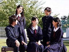 帝塚山中学校 高等学校
