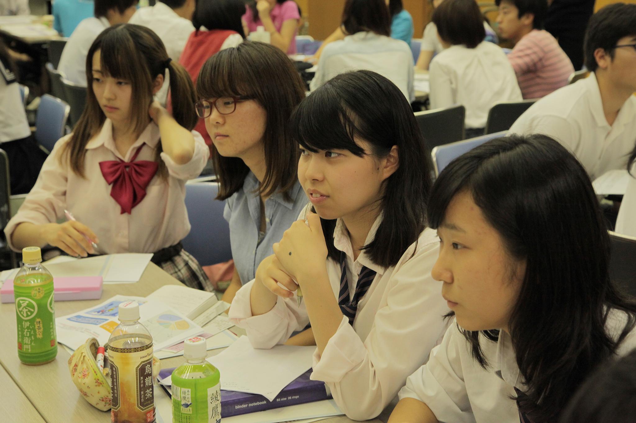 高校生教育再生会議~22世紀教育を考えるvol.3~