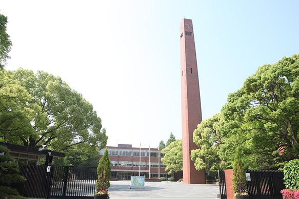 武庫川女子大学附属中学校・高等学校